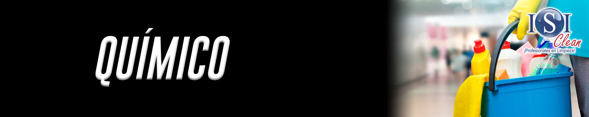 QUÍMICO