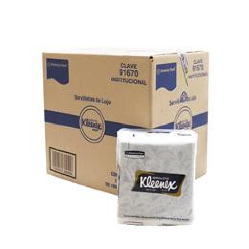 ISICLEAN - Servilleta Kleenex