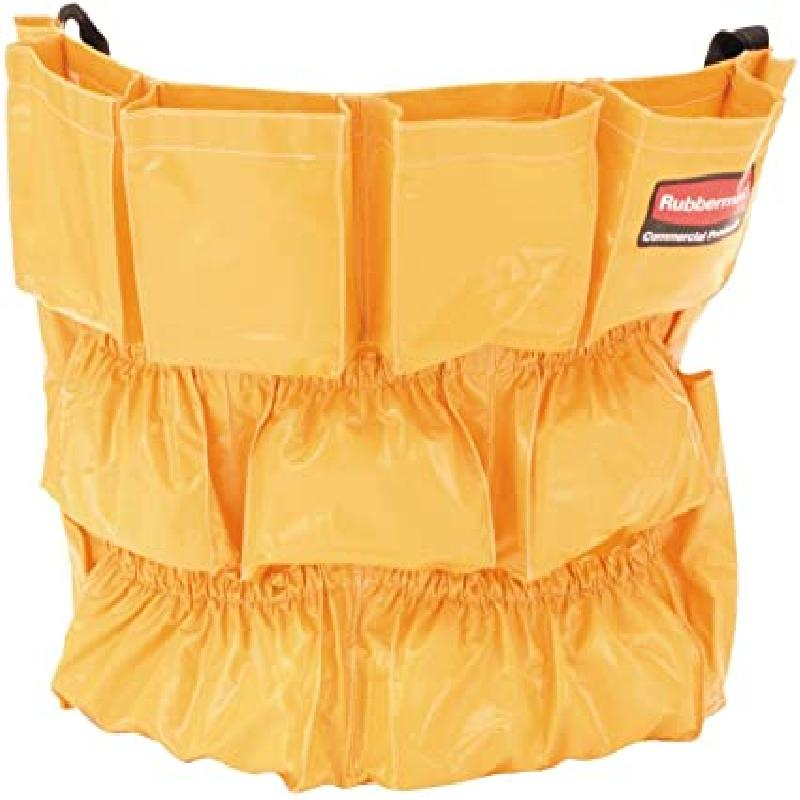 ISICLEAN - Bolsa Organizadora Amarilla P/Cont Brute 2632 2643