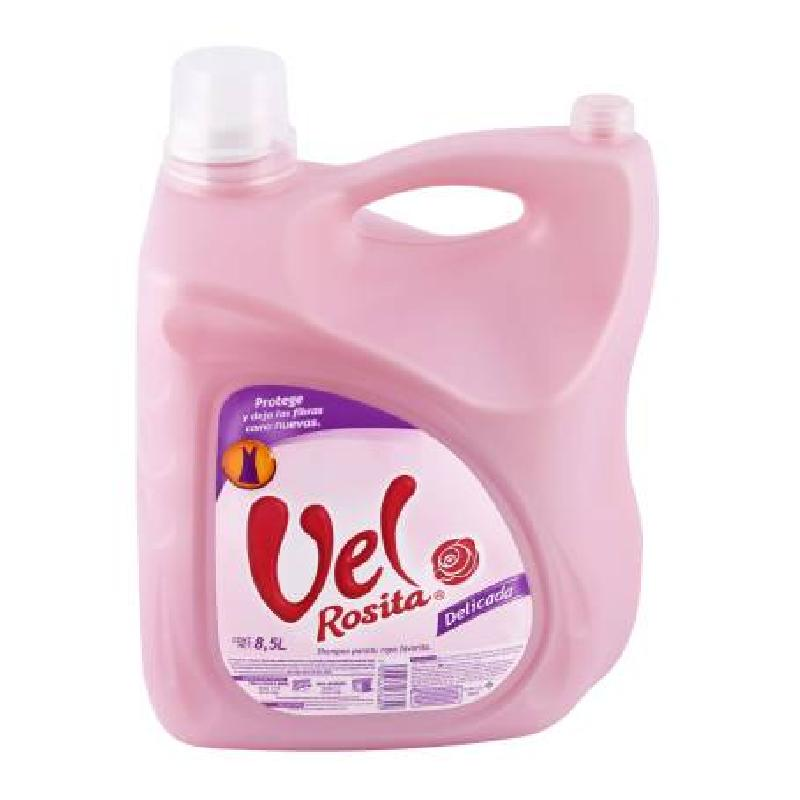 ISICLEAN - Detergente en Liquido Vel Rosita 8.5 lts
