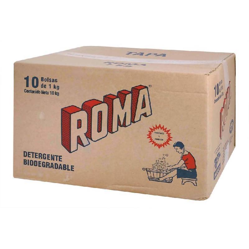 ISICLEAN - Detergente Roma de 1 KG