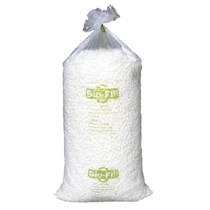 ISICLEAN - Bolsa Mic Pak Natural 14 FT