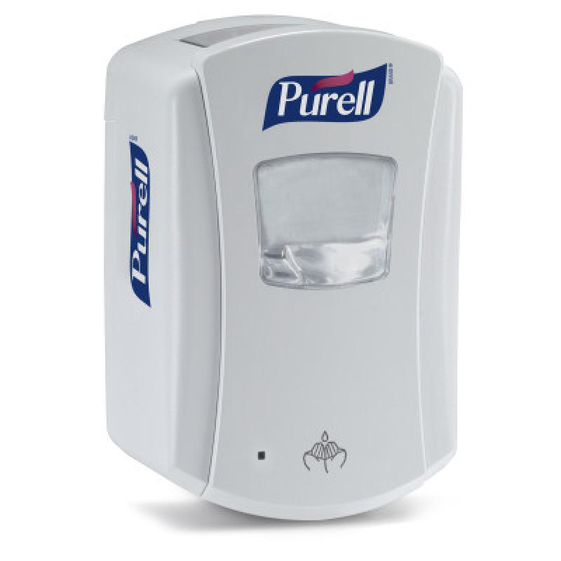 ISICLEAN - Dispensador blanco PURELL LTX 7