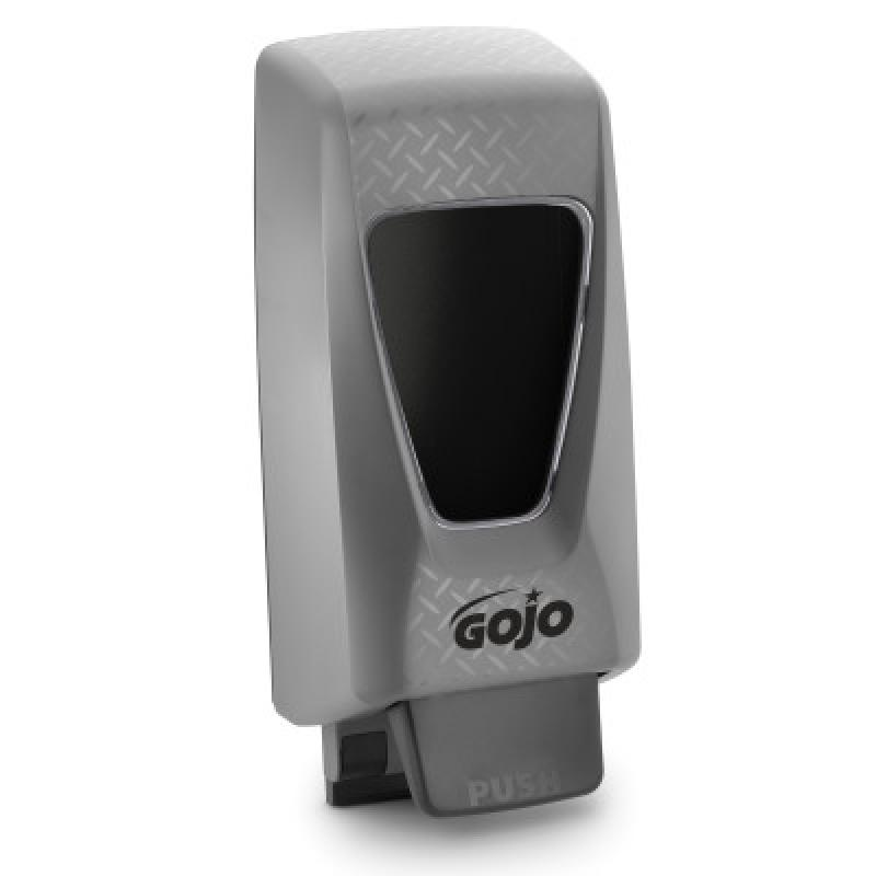 ISICLEAN - Dispensador Blanco Gojo Pro TDX 2000