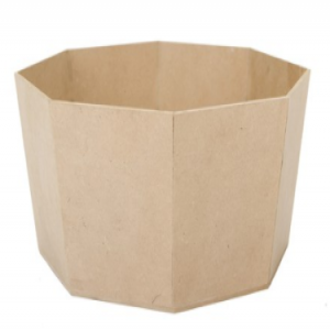 ISICLEAN - Tote Combo 1/2 Crr Octagonal