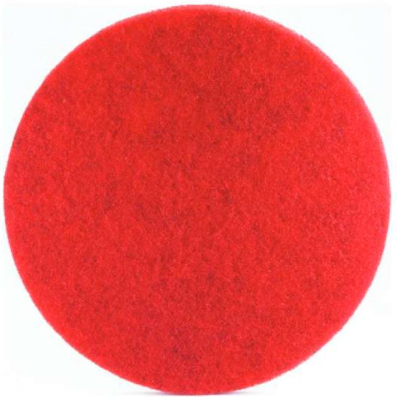 ISICLEAN - Discos Abrasivos Rojo