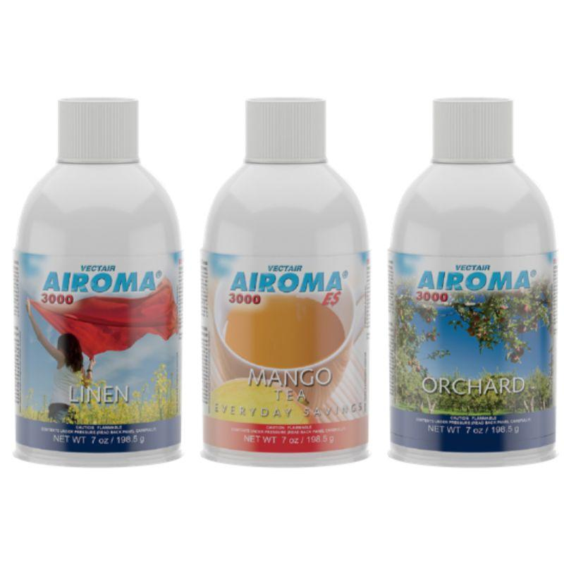ISICLEAN - Aromatizante Ambiental