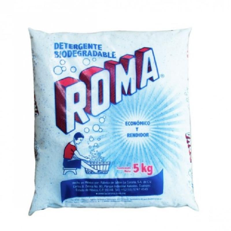 ISICLEAN - Detergente Roma 5 KG