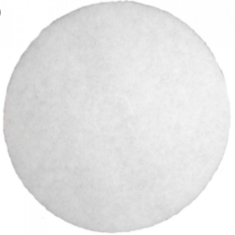 ISICLEAN - Discos Abrasivos Blanco