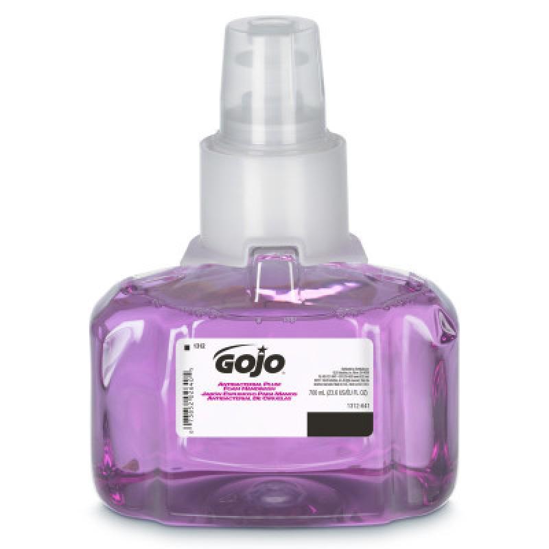 ISICLEAN - Espuma Anti-Bacterial Para Manos 3/700 Ml  Para Dispensador  GOJO Ltx-7