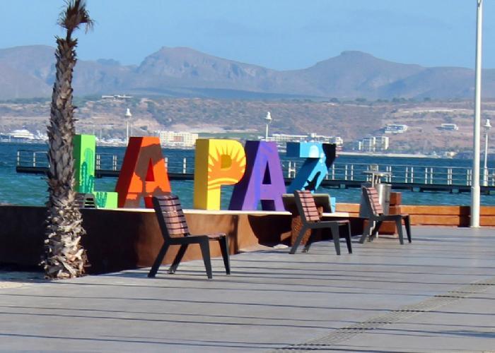 La Paz ISICLEAN